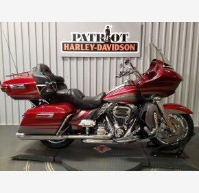2016 Harley-Davidson CVO for sale 200893827