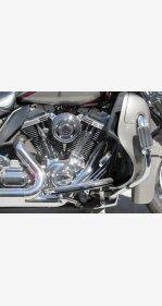 2016 Harley-Davidson CVO for sale 200901819