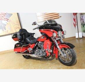 2016 Harley-Davidson CVO for sale 200903618