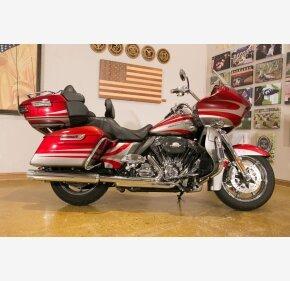 2016 Harley-Davidson CVO for sale 200904021