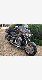 2016 Harley-Davidson CVO for sale 200915229