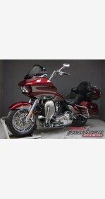 2016 Harley-Davidson CVO for sale 200917229