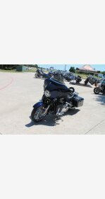 2016 Harley-Davidson CVO for sale 200929728