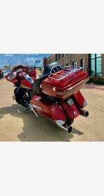 2016 Harley-Davidson CVO for sale 200929736