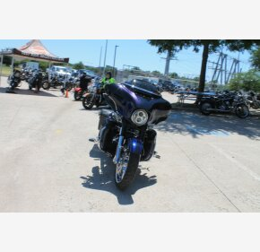 2016 Harley-Davidson CVO for sale 200929742
