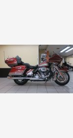 2016 Harley-Davidson CVO for sale 200930273