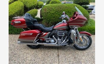 2016 Harley-Davidson CVO for sale 200930705