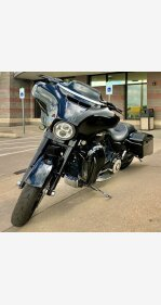 2016 Harley-Davidson CVO for sale 200933577
