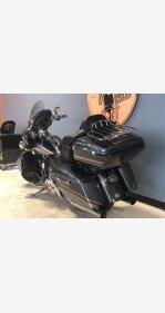 2016 Harley-Davidson CVO for sale 200939611