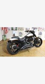 2016 Harley-Davidson CVO for sale 200945686
