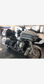 2016 Harley-Davidson CVO for sale 200947146