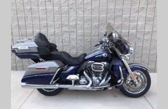 2016 Harley-Davidson CVO for sale 200947584