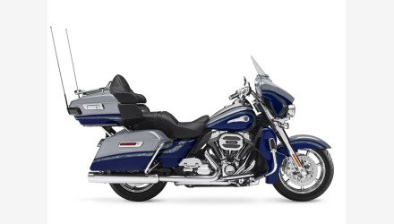 2016 Harley-Davidson CVO for sale 200953165