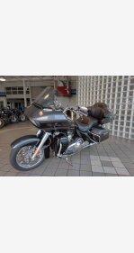 2016 Harley-Davidson CVO for sale 200954484