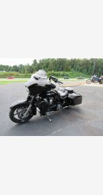 2016 Harley-Davidson CVO for sale 200962640