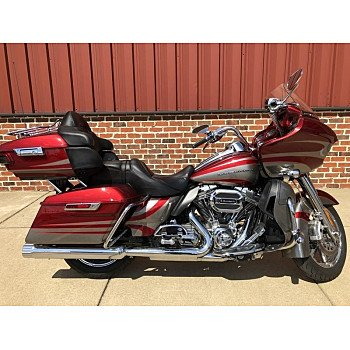 2016 Harley-Davidson CVO for sale 200967217