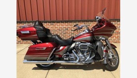 2016 Harley-Davidson CVO for sale 200969846