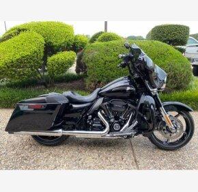 2016 Harley-Davidson CVO for sale 200970363
