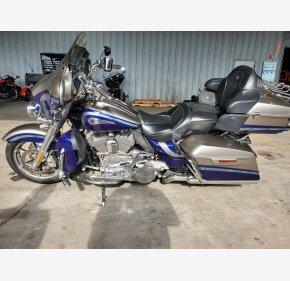 2016 Harley-Davidson CVO for sale 200972155