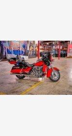 2016 Harley-Davidson CVO for sale 200973160