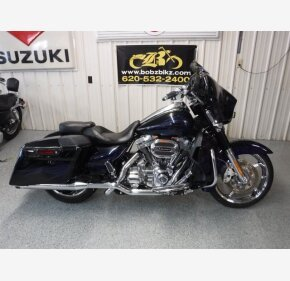 2016 Harley-Davidson CVO for sale 200985107