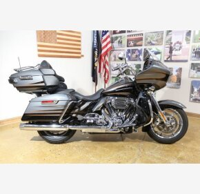 2016 Harley-Davidson CVO for sale 200986877