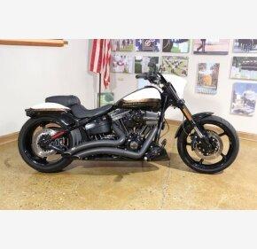 2016 Harley-Davidson CVO for sale 200986879