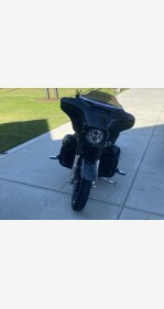 2016 Harley-Davidson CVO for sale 200988202