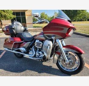 2016 Harley-Davidson CVO for sale 200990956