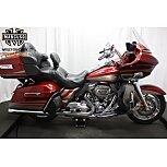 2016 Harley-Davidson CVO for sale 200995877