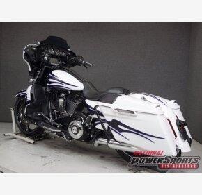 2016 Harley-Davidson CVO for sale 201002385