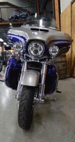 2016 Harley-Davidson CVO for sale 201003492
