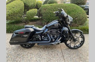 2016 Harley-Davidson CVO for sale 201004178