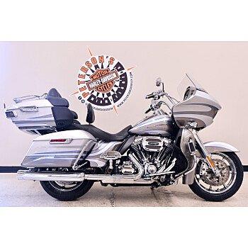 2016 Harley-Davidson CVO for sale 201005009