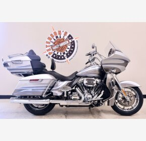 2016 Harley-Davidson CVO for sale 201005207
