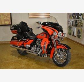 2016 Harley-Davidson CVO for sale 201005348