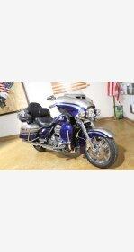 2016 Harley-Davidson CVO for sale 201005398