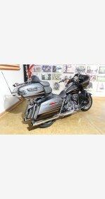 2016 Harley-Davidson CVO for sale 201005407