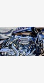 2016 Harley-Davidson CVO for sale 201006019
