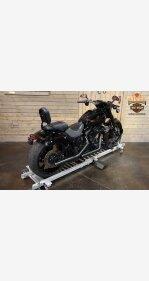2016 Harley-Davidson CVO for sale 201006186