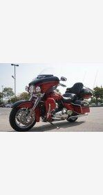 2016 Harley-Davidson CVO for sale 201006367