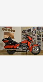 2016 Harley-Davidson CVO for sale 201009795