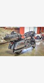 2016 Harley-Davidson CVO for sale 201010185