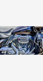 2016 Harley-Davidson CVO for sale 201010299
