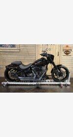 2016 Harley-Davidson CVO for sale 201010385