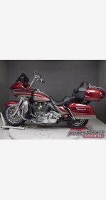 2016 Harley-Davidson CVO for sale 201016360