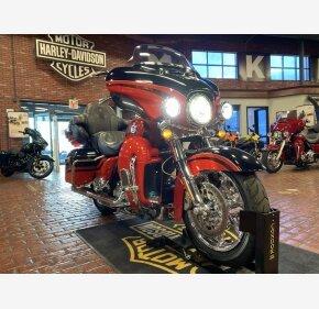2016 Harley-Davidson CVO for sale 201048445
