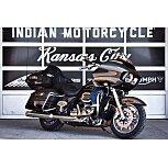 2016 Harley-Davidson CVO for sale 201051699