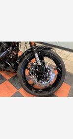 2016 Harley-Davidson CVO for sale 201054608