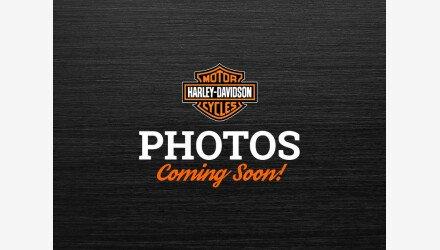 2016 Harley-Davidson CVO for sale 201054613